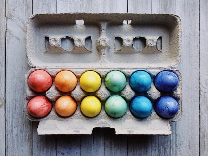 Синестезия: слышать цвета и видеть запахи? - Психология отношений