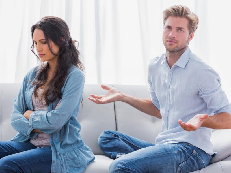 Советы в отношениях с женщинами - Психология отношений