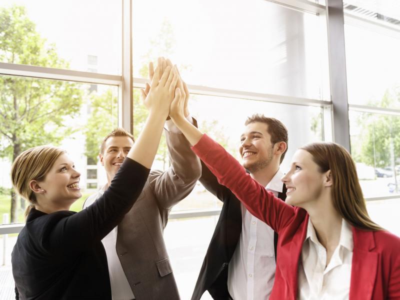 Достижение успеха в общении с людьми - Психология отношений