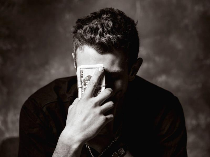 Разница в мышлении богатых и бедных - You know, It's all between us - Ты знаешь, это между нами...