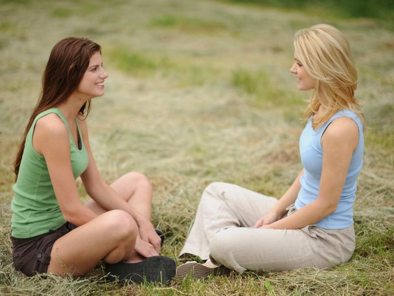 Где и как найти друзей? Психология дружбы - You know, It's all between us - Ты знаешь, это между нами...