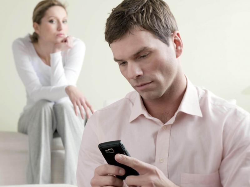 Причины мужской измены - Психология отношений