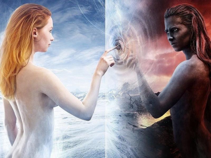 О реальных и лживых намерениях внутри человека - You know, It's all between us - Ты знаешь, это между нами...