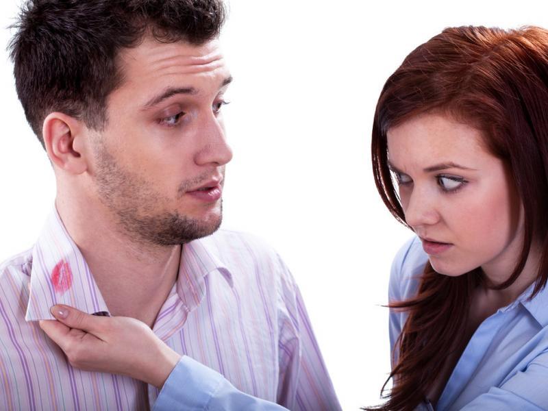 Причины измен женатых мужчин - Психология отношений