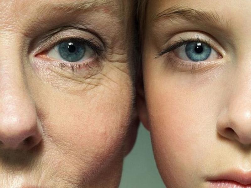 Какие черты характера трансформируются с возрастом? - Психология отношений