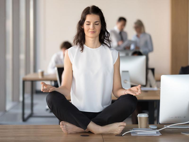 8 эффективных способов борьбы со стрессом - Психология отношений