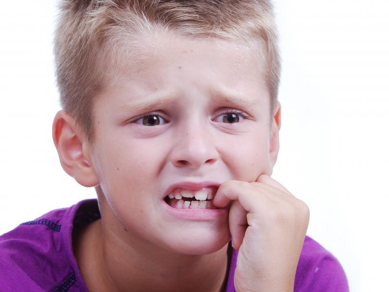 Эффективные методы лечения детского беспокойства - Психология отношений