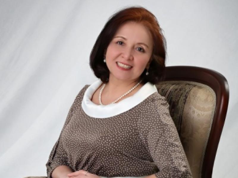 Нарницкая Гуля Ирековна - Психология отношений - Помощь психологов Челябинской области