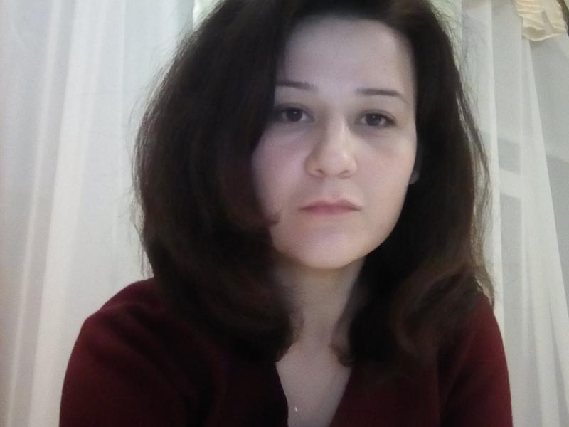 Учарова Карина - Психология отношений - Помощь психологов Челябинской области