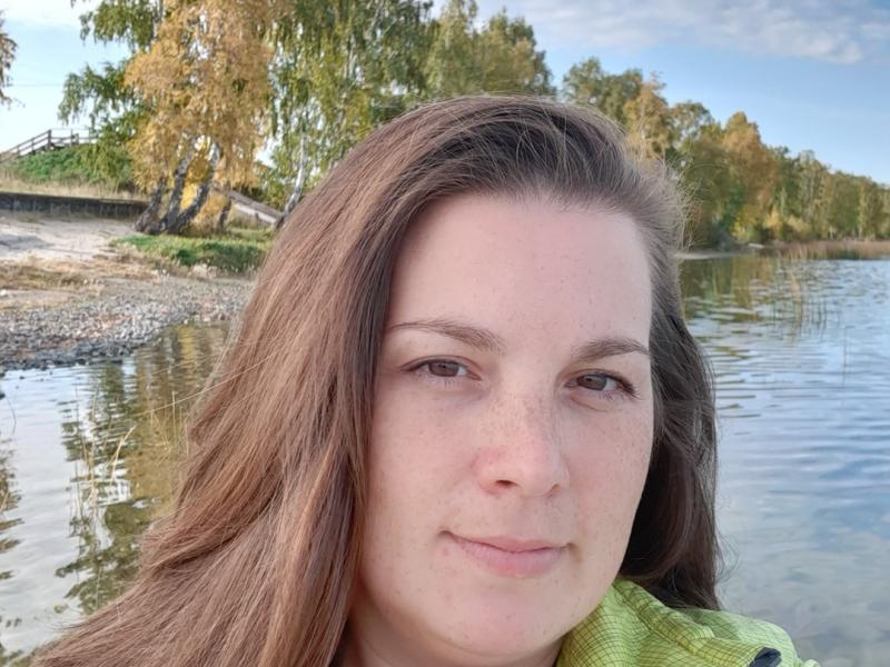 Наталья Чуйкова - Психология отношений - Помощь психологов Челябинской области