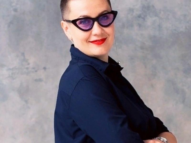 Дёмина Александра - Психология отношений - Помощь психологов Челябинской области