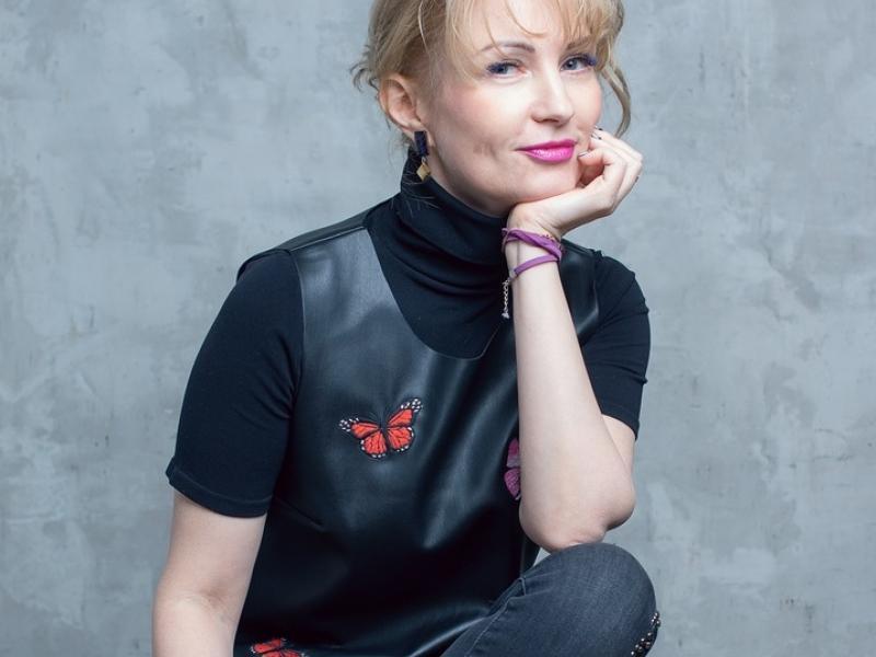 Лемнару Ольга - Психология отношений - Помощь психологов Челябинской области