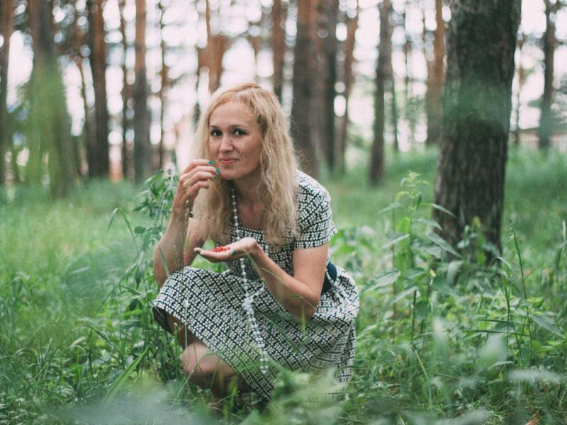 Юмагужина Лира - Психология отношений - Помощь психологов Челябинской области