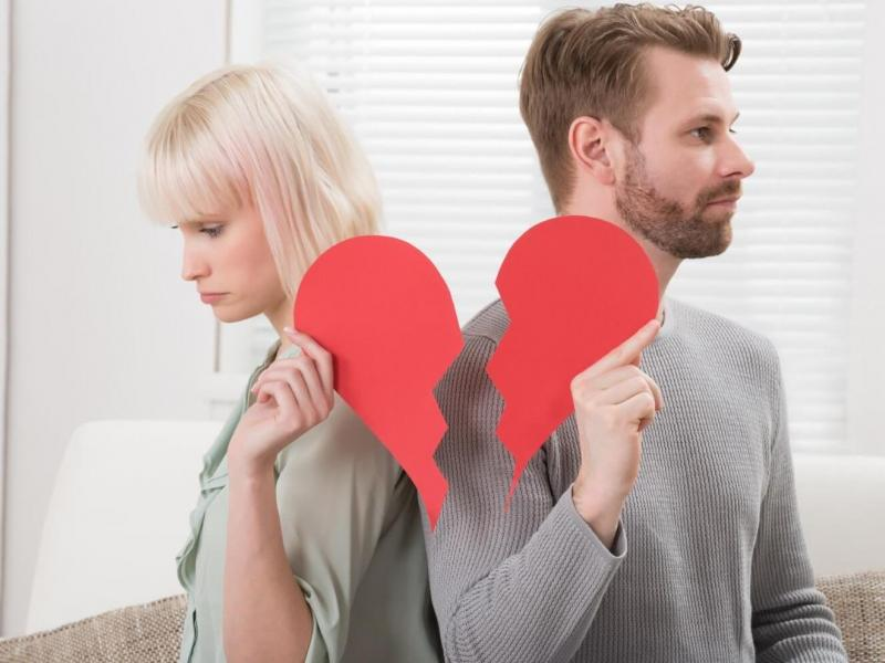 Основные причины недопонимания мужа и жены - You know, It's all between us - Ты знаешь, это между нами...