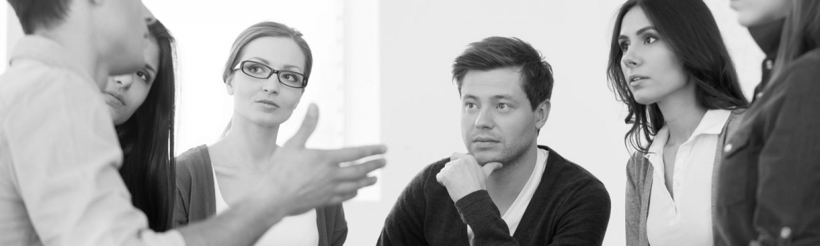 Психология общения - You know, It's all between us - Ты знаешь, это между нами...