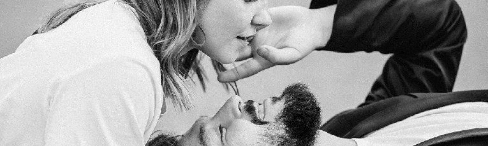 Психология отношений - You know, It's all between us - Ты знаешь, это между нами...